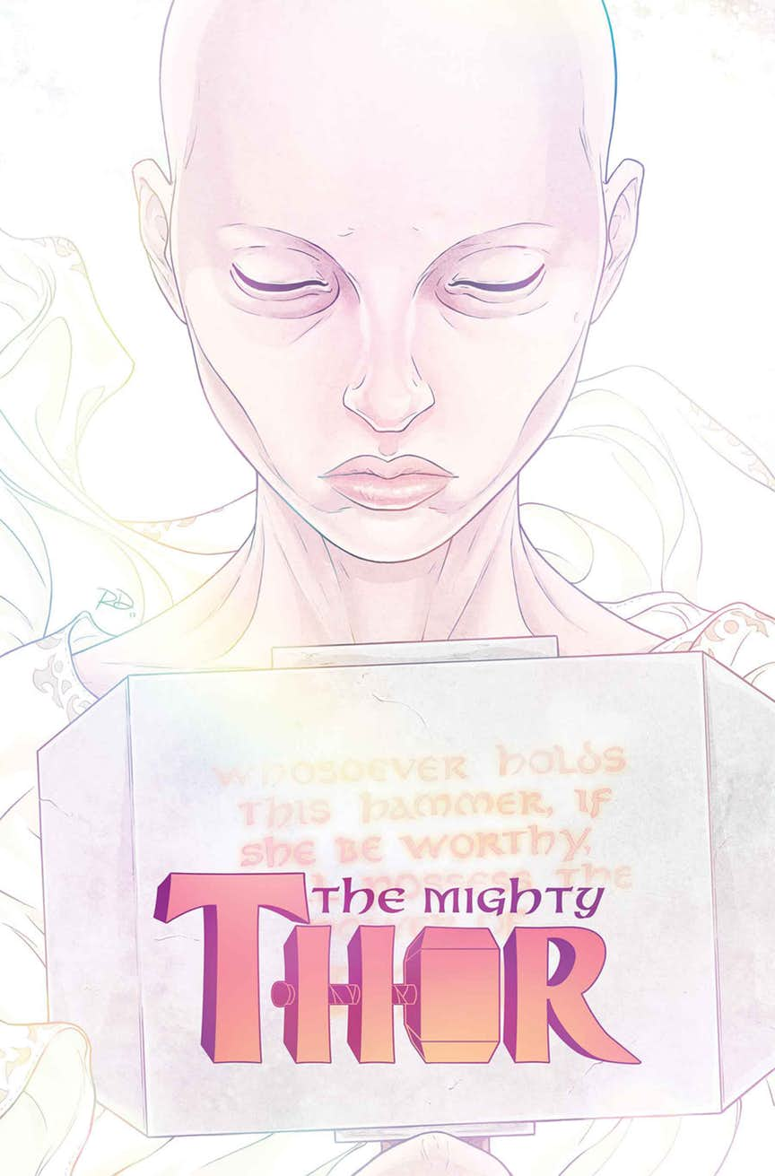 MIGHTY THOR #706