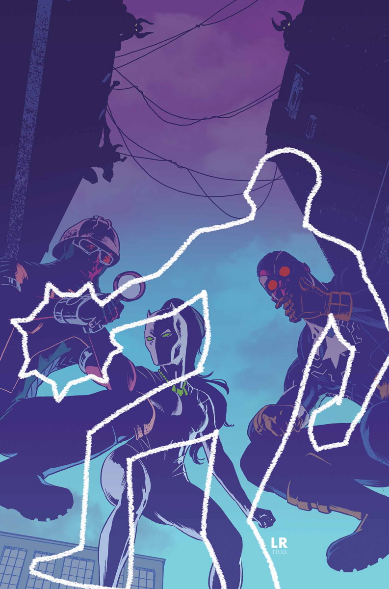 CAPTAIN AMERICA & THE MIGHTY AVENGERS #4