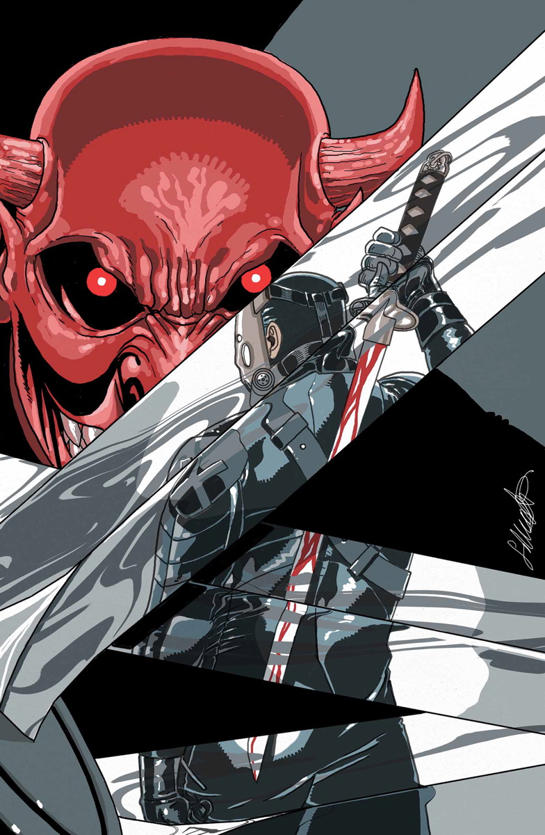 DEATH OF WOLVERINE: THE WEAPON X PROGRAM #5 (of 5)