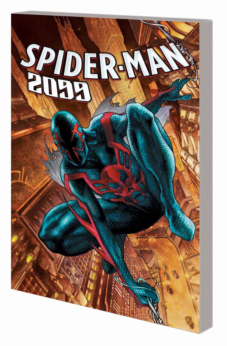 SPIDER-MAN 2099 VOL. 1: OUT OF TIME TPB