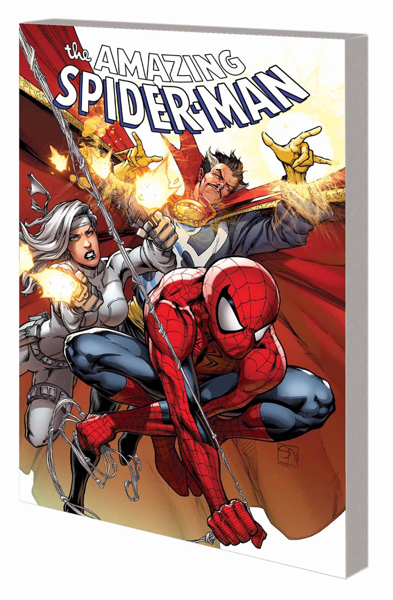 SPIDER-MAN: BIG TIME — THE COMPLETE COLLECTION VOL. 3 TPB