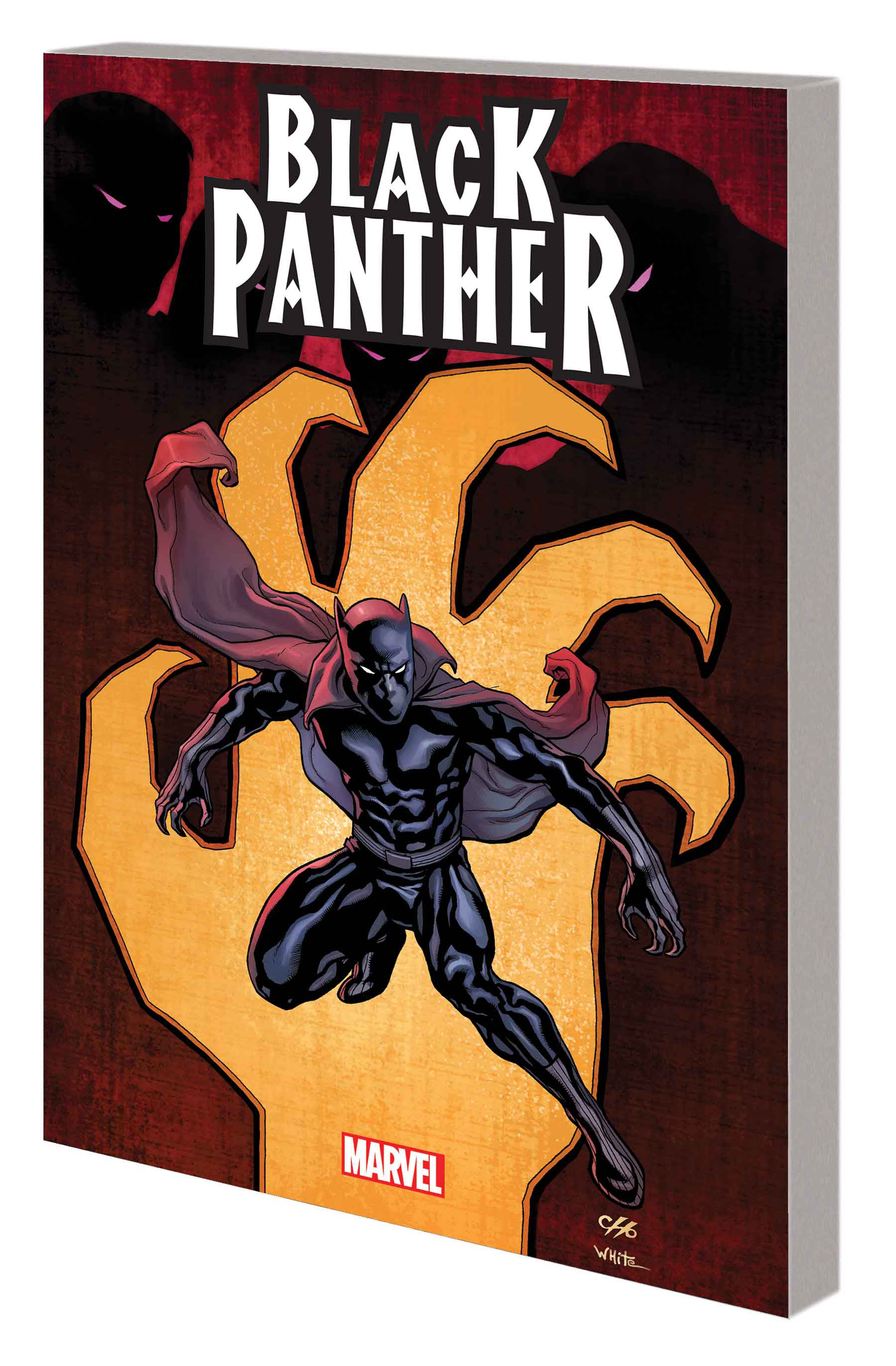 BLACK PANTHER BY REGINALD HUDLIN: THE COMPLETE COLLECTION VOL. 1 TPB
