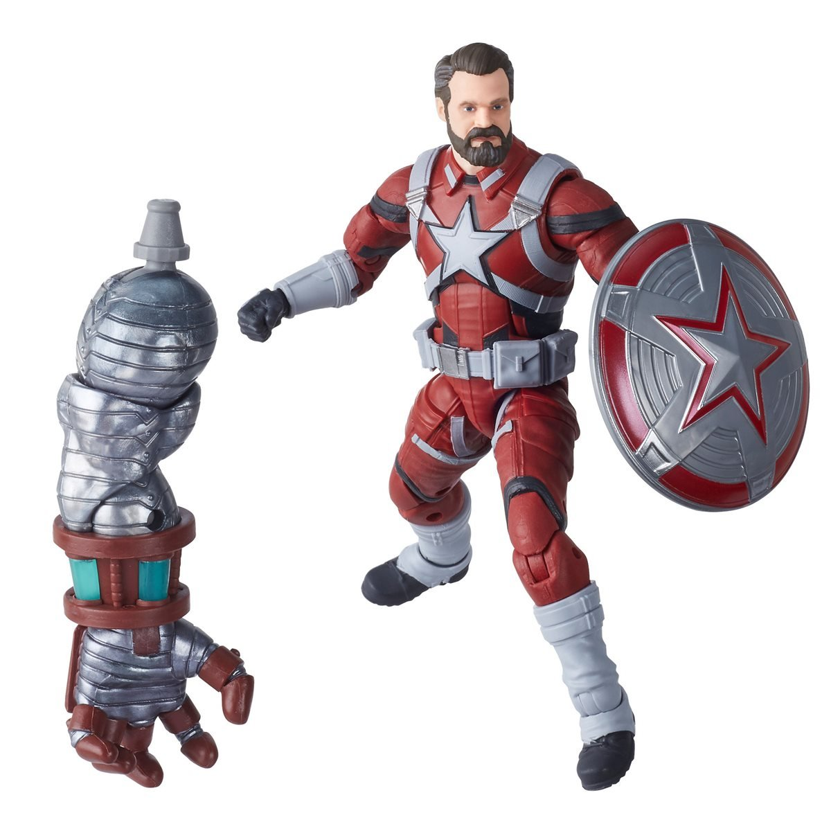 Red Guardian (Movie)