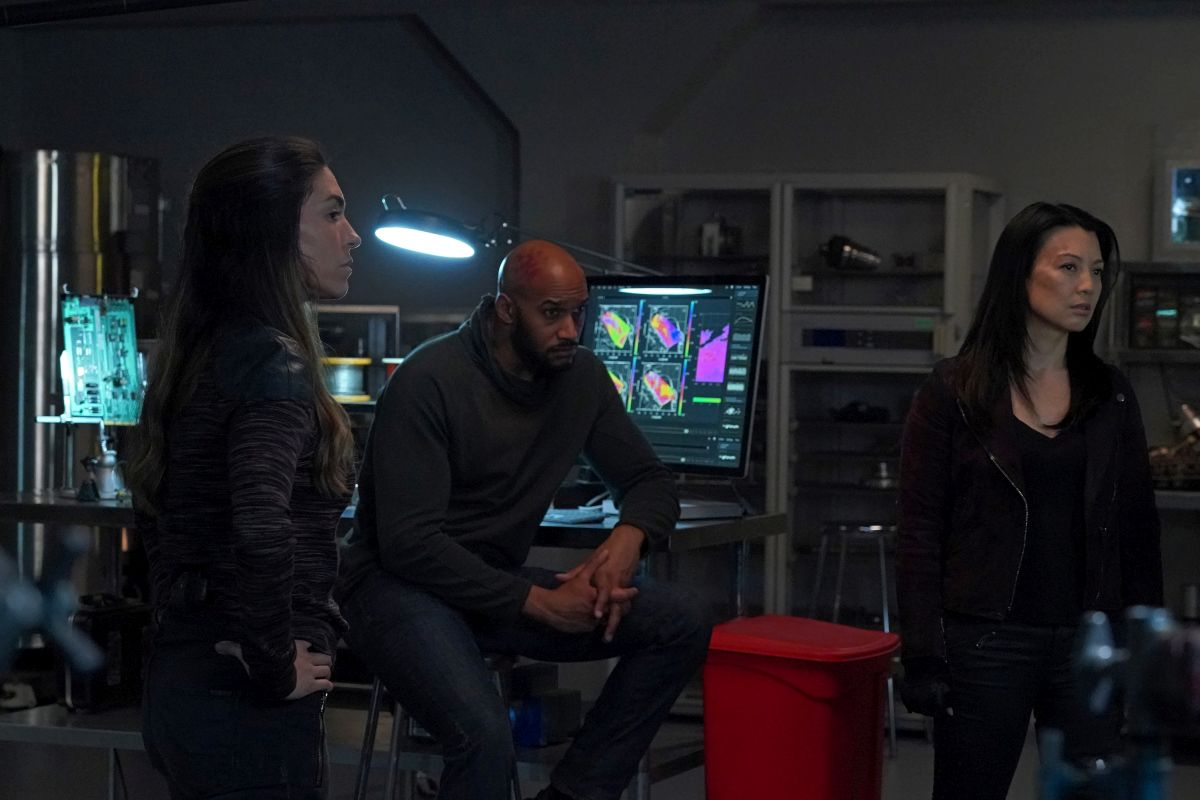 Marvel's Agents of SHIELD 5.11