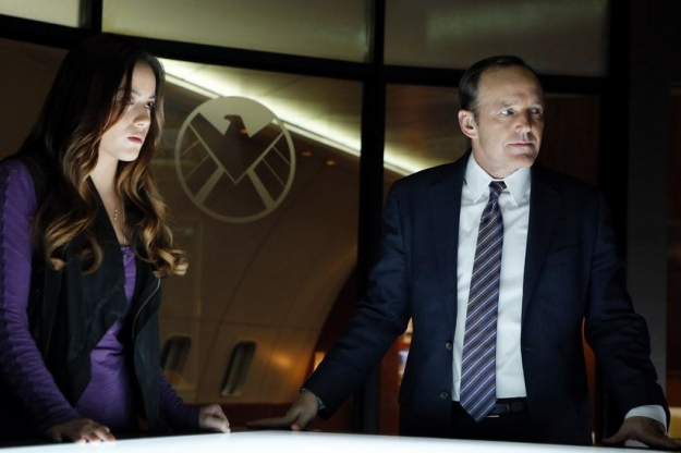 Agents of SHIELD pilot_1