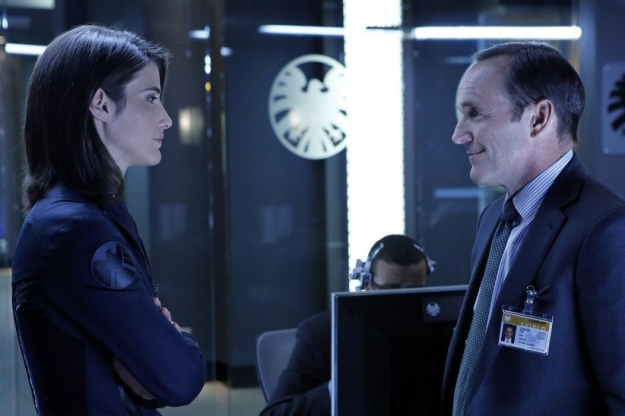 Agents of SHIELD pilot_2