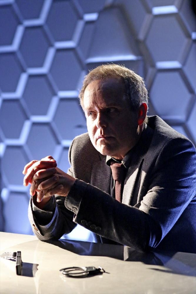 Marvel'S Agents of SHIELD The Well