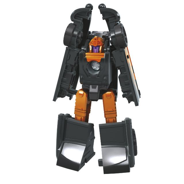 Micromaster Daddy-O