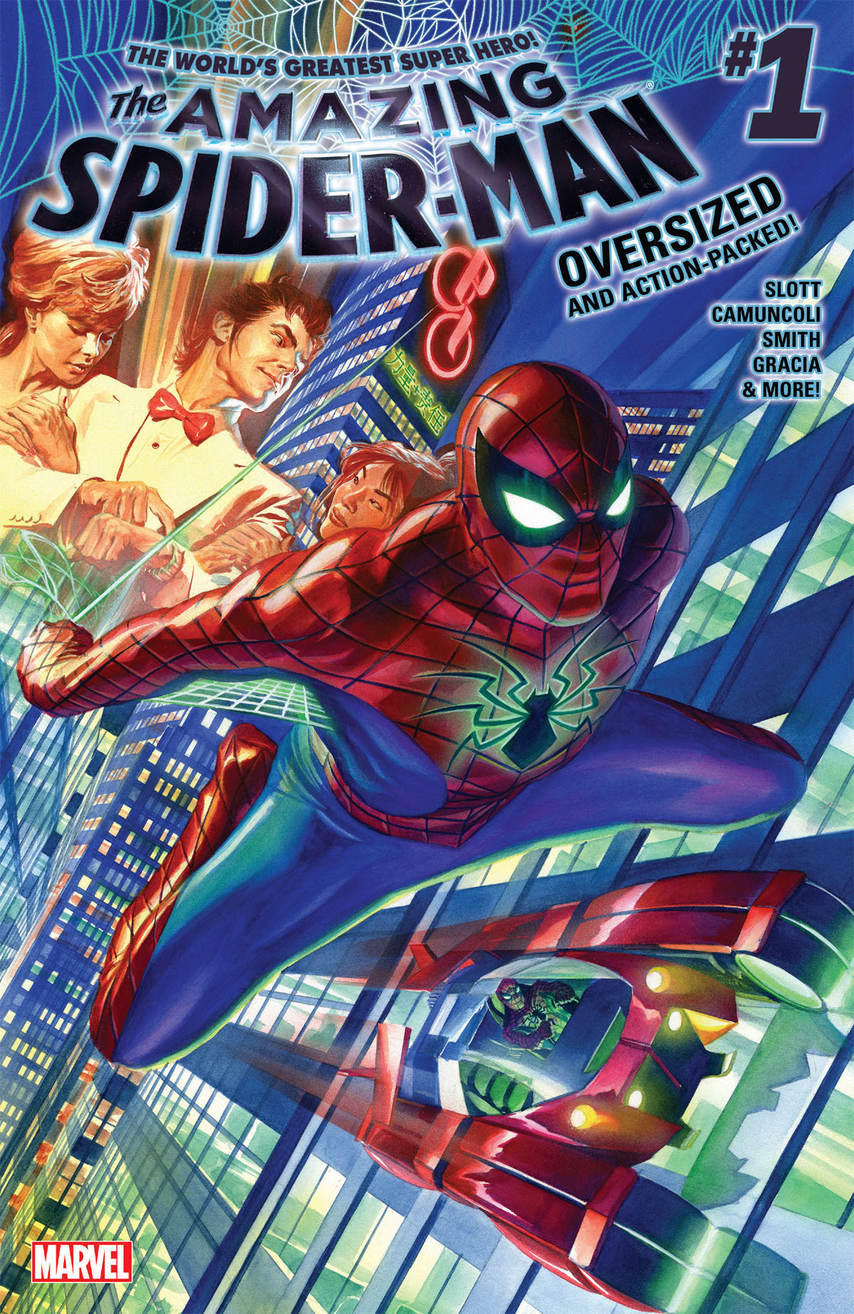 All-New Spider-Man