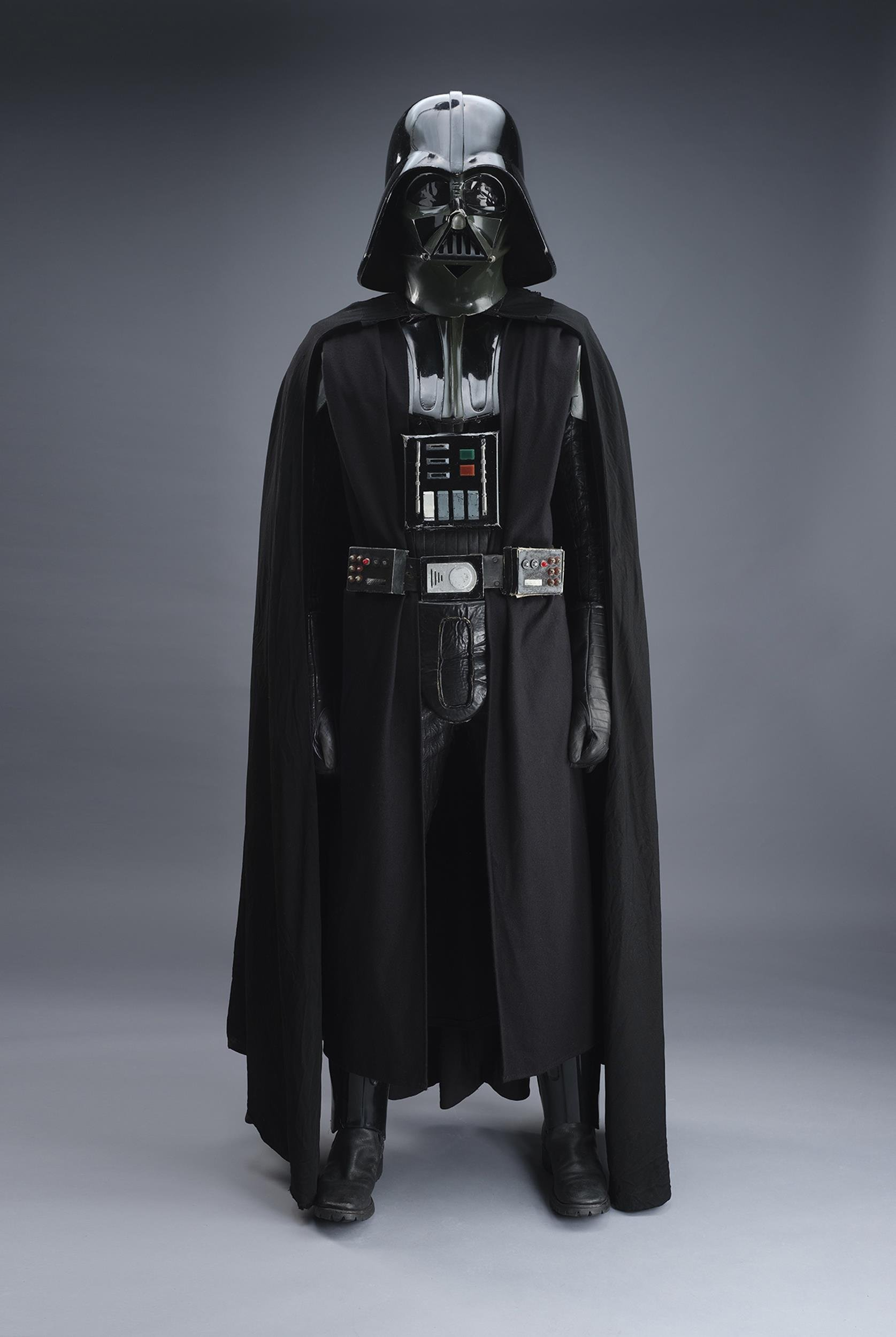 Darth Vader Promotional Touring Costume