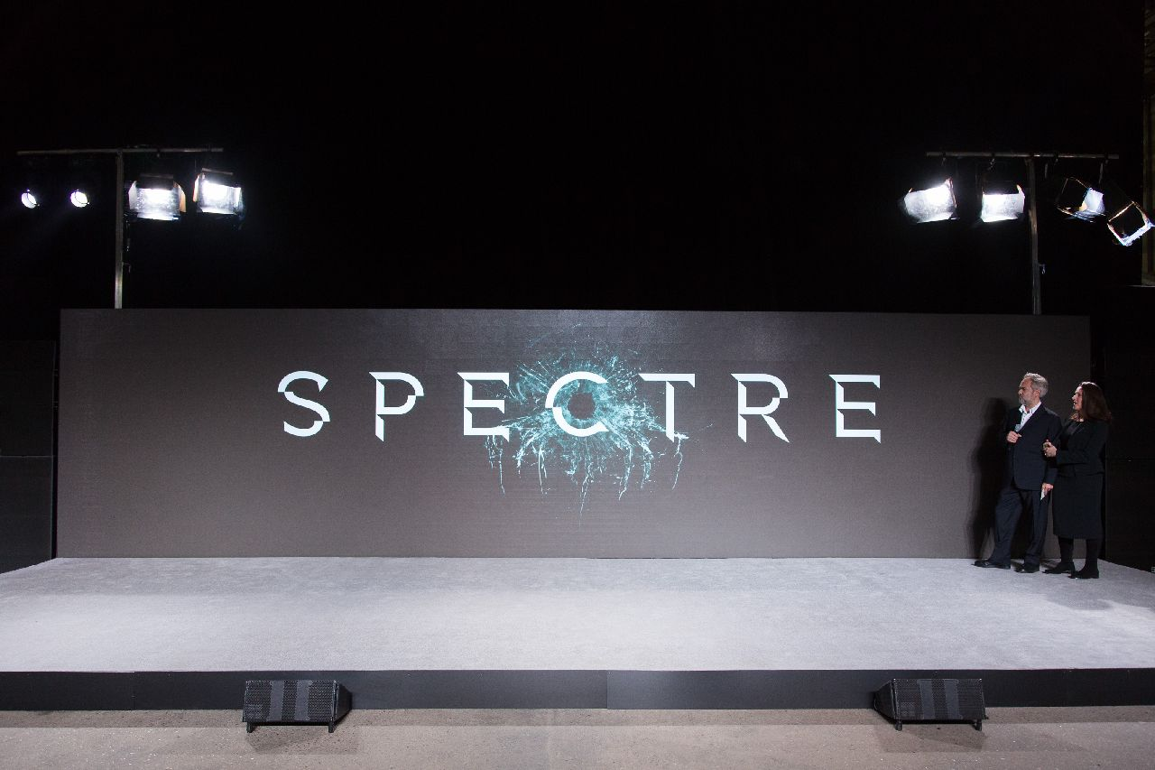 Watch as the Spectre Cast Takes You Behind the Scenes of the