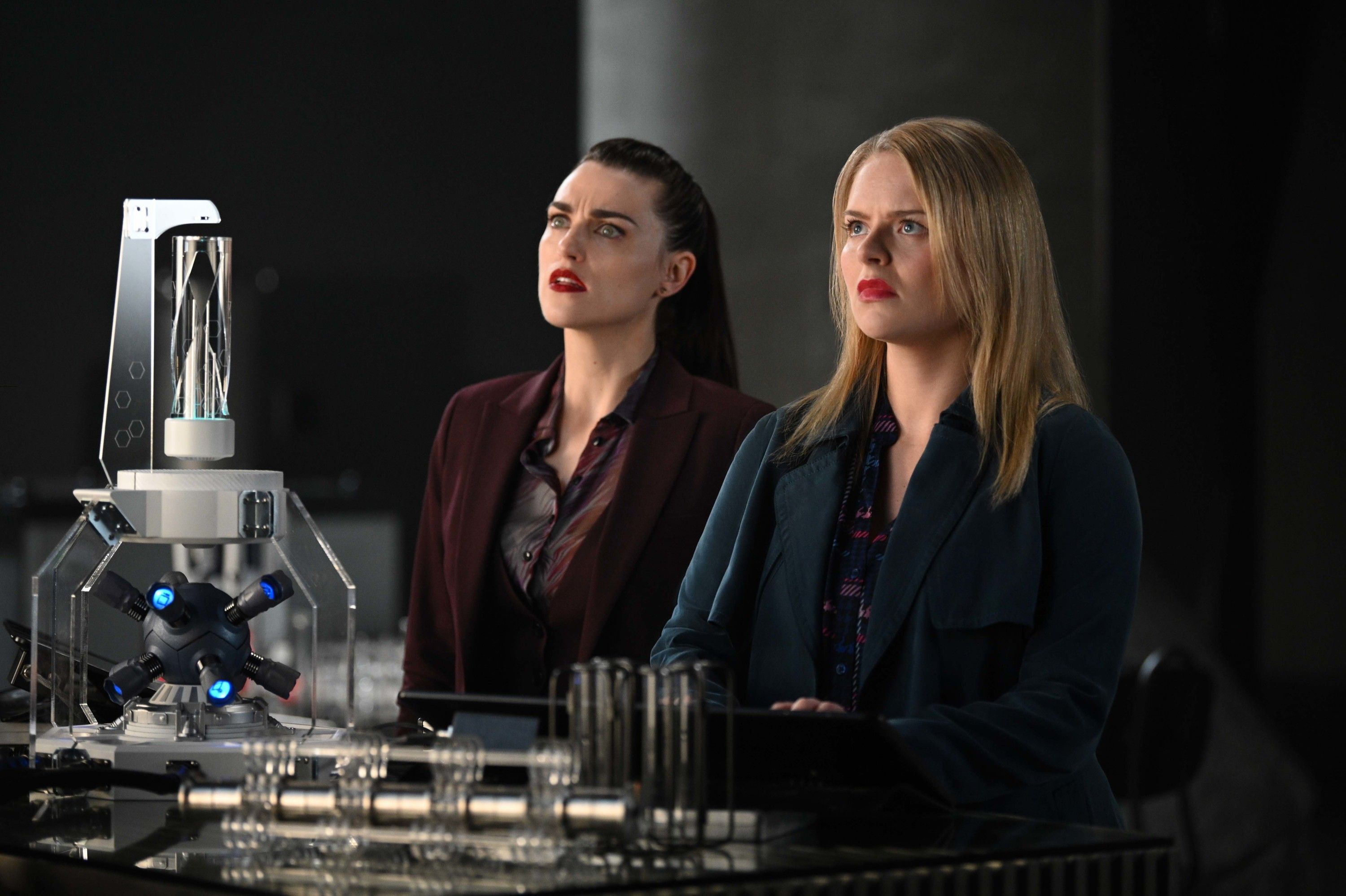 Supergirl Season 5 Episode 8 03