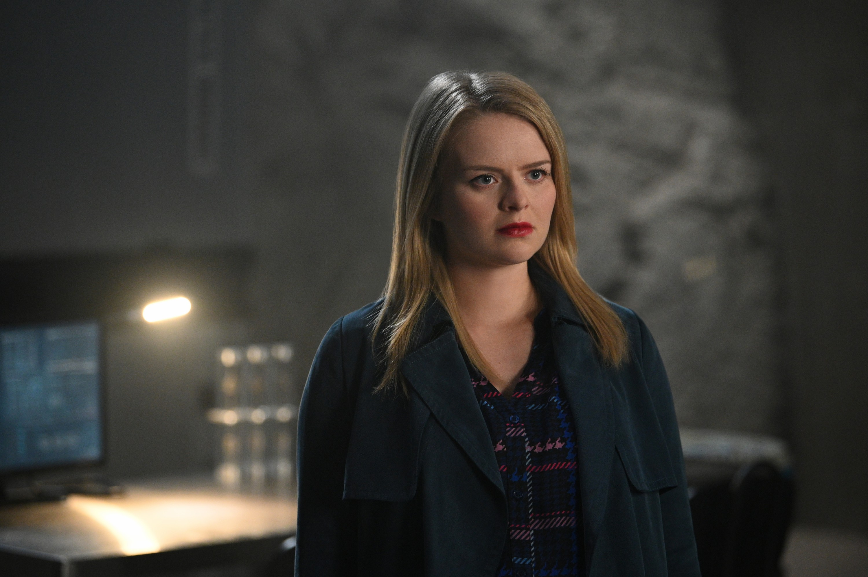 Supergirl Season 5 Episode 8 06