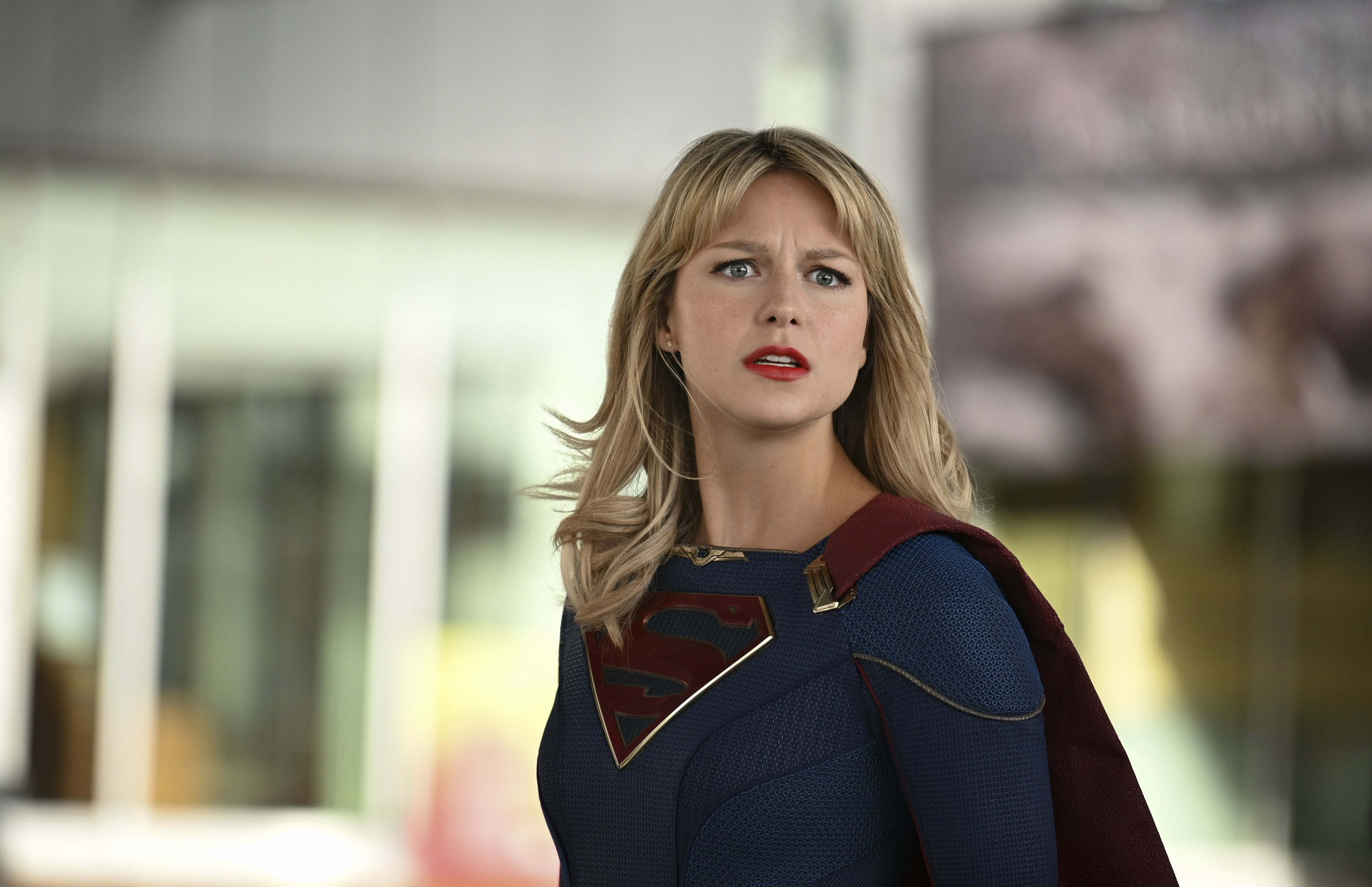 Supergirl Season 5 Episode 8 12