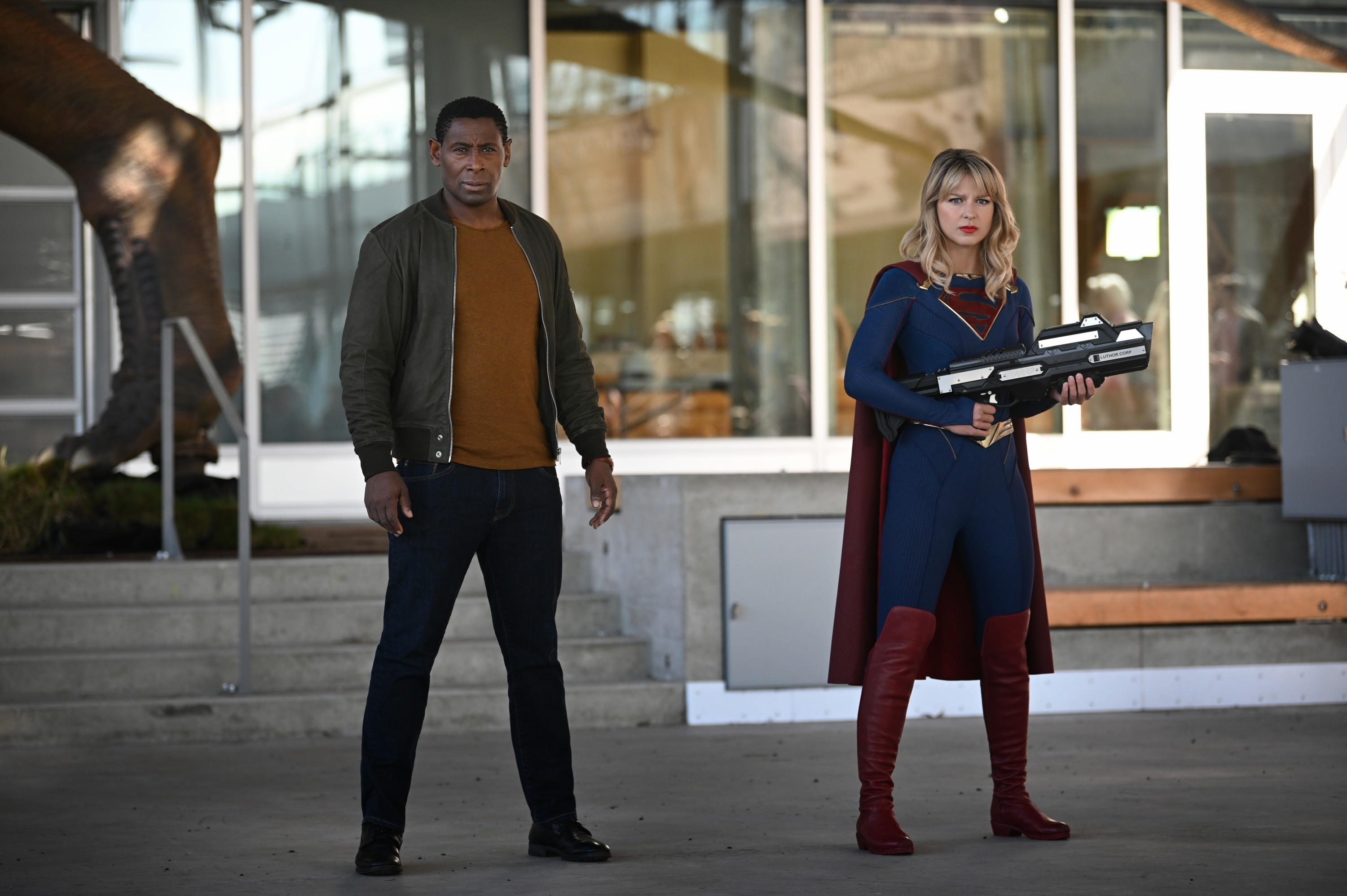 Supergirl Season 5 Episode 8 14