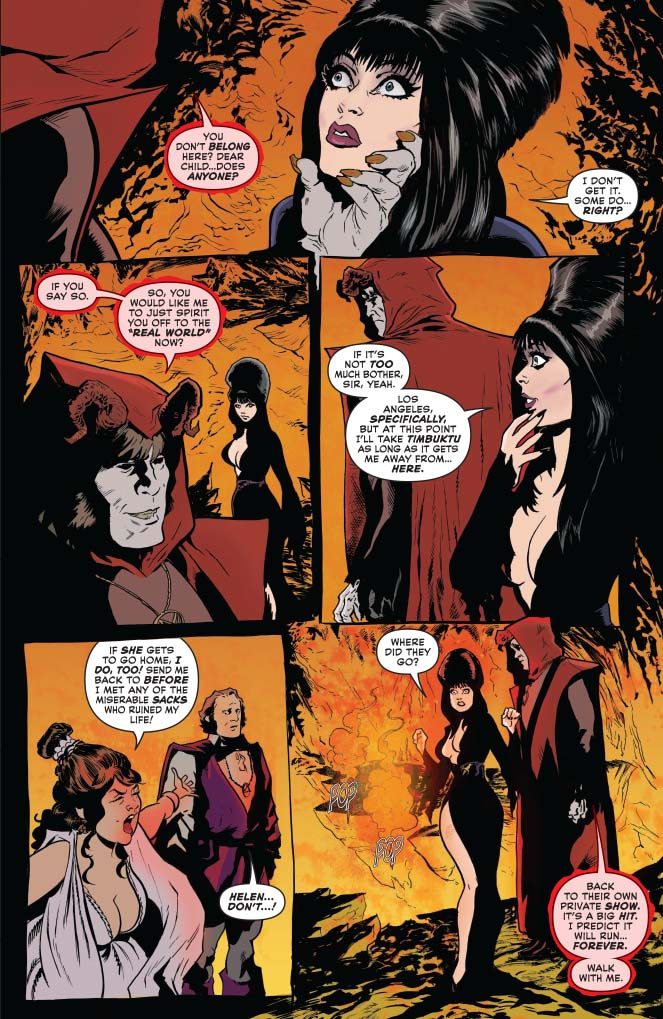 Elvira: Mistress of the Dark Vol. 2 Page 7
