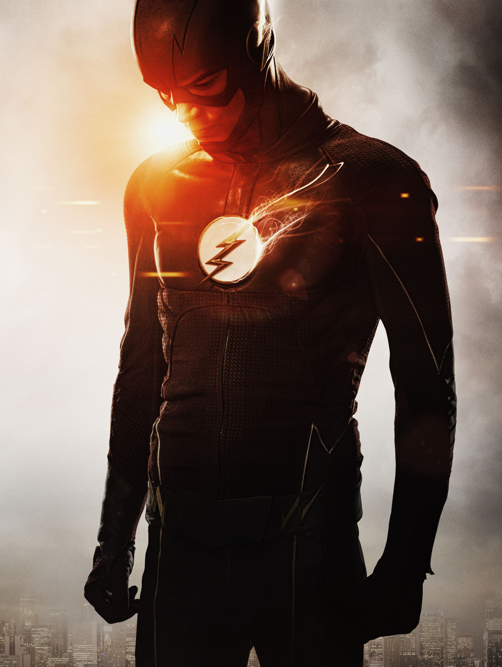 The Flash: Season Two