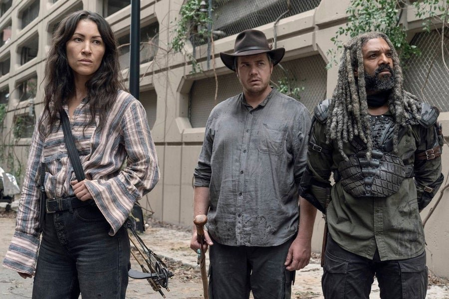 The Walking Dead Season 10 Episode 9 07