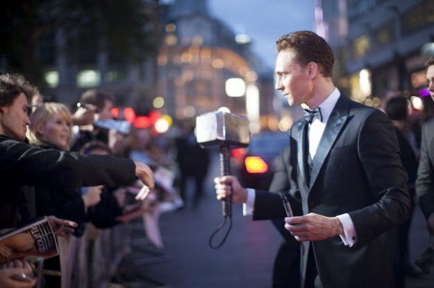 Thor: The Dark World London Premiere_6