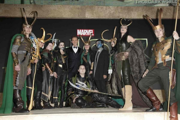Thor: The Dark World Premiere_10