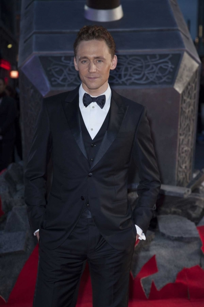 Thor: The Dark World Premiere_3