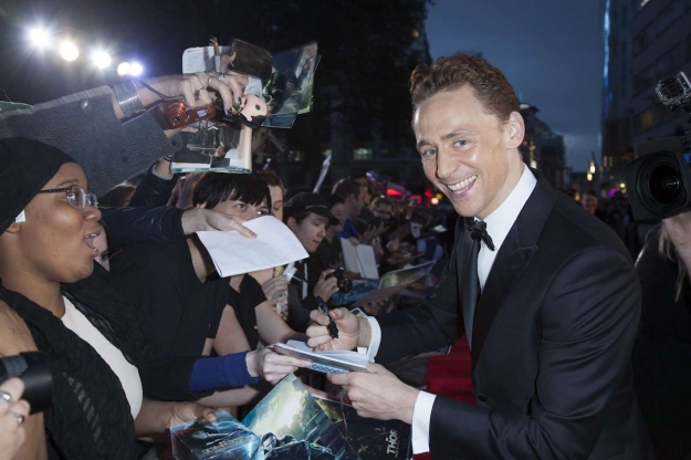 Thor: The Dark World Premiere_4