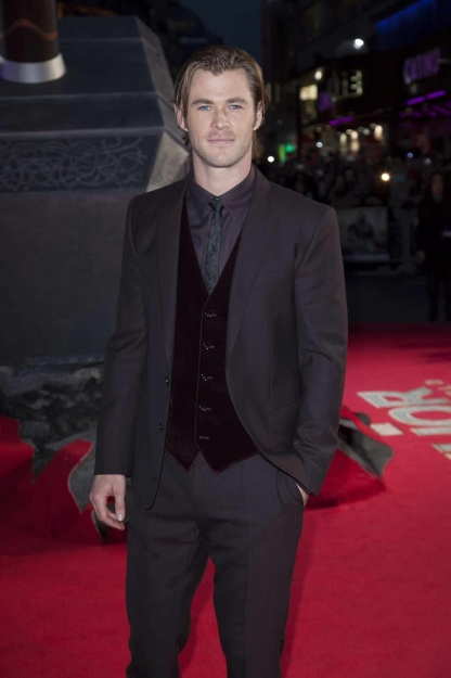 Thor: The Dark World Premiere_8
