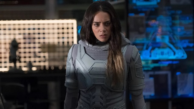 5. Ghost (Ant-Man and The Wasp)