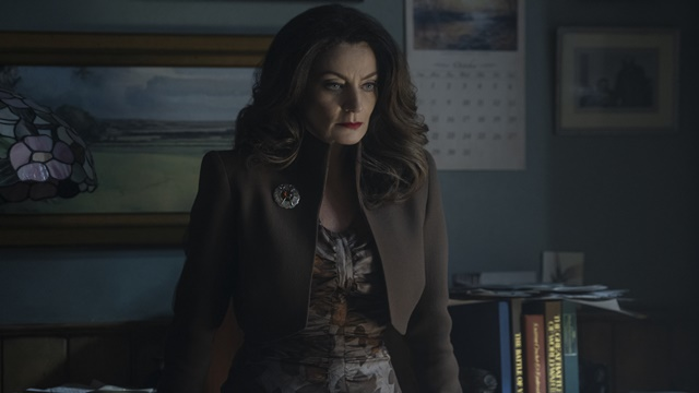 4. Mary Wardwell (Chilling Adventures of Sabrina)