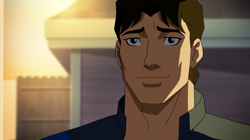 Young Justice: Outsiders Episode 3.01 - Princes All